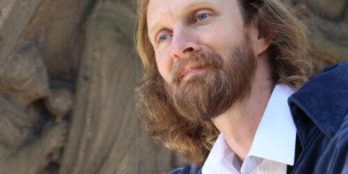Bastiaan de Zwitser verhalenverteller Elfia Haarzuilens 2020