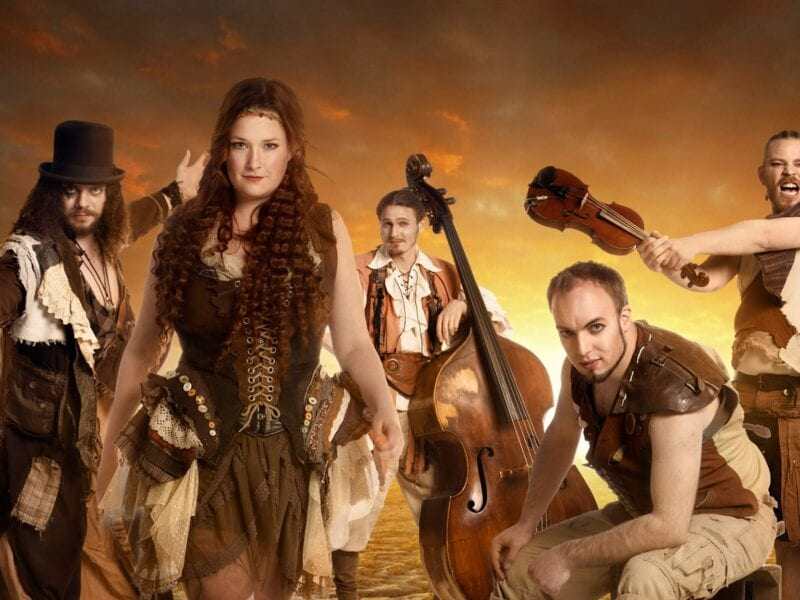 Harmony Glen at Elfia Haarzuilens 2020