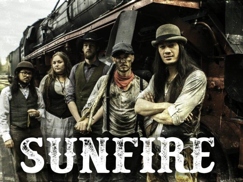Sunfire Elfia Haarzuilens 2020