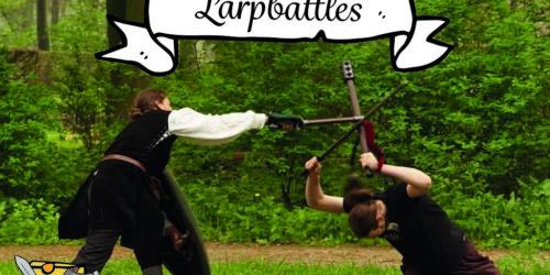LARP Battles Elfia Haarzuilens 2020