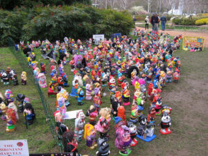 gnome gathering